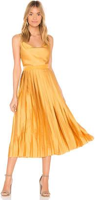 Dresses Shopstyle Tularosa Yellow Shopstyle Yellow Dresses Tularosa 5R4AjL