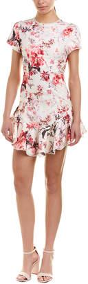Few Moda Strappy A-Line Dress