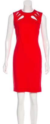Diane von Furstenberg Midi Work Dress