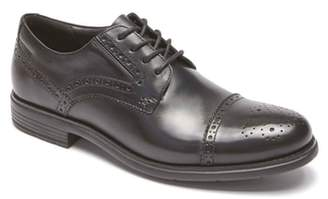 Rockport Total Motion Classic Dress Cap Toe Derby