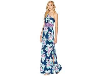 Lilly Pulitzer Malia Maxi Dress