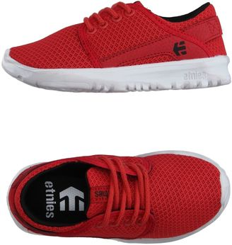 ETNIES Sneakers $55 thestylecure.com
