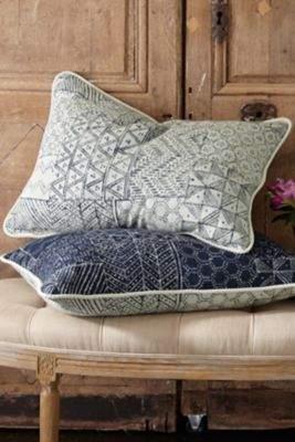 Adivasi Tapestry Bed Sham