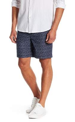 Joe Fresh Oxford Printed Shorts