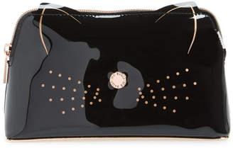 Ted Baker Cat Whisker Makeup-Bag