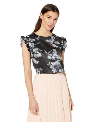 60d8aee8c Ted Baker Tops For Women - ShopStyle Canada