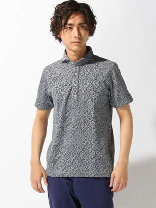 Men's Bigi (メンズ ビギ) - ESSENTIAL GARMENT 鹿の子ポロシャツ メンズ ビギ カットソー