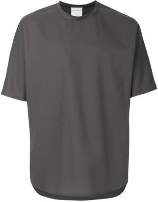 Stephan Schneider boxy-fit T-shirt