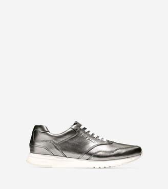 Cole Haan Women's GrandPrø Running Sneaker