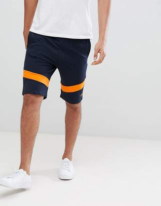 Jack and Jones Core Jersey Shorts With Sport Stripe