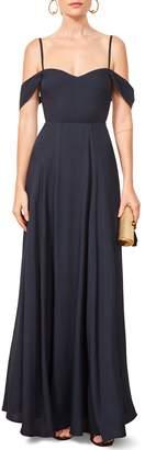 Reformation Poppy Maxi Dress