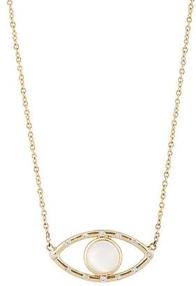 Feathered Soul Women's Galaxy Pendant Necklace