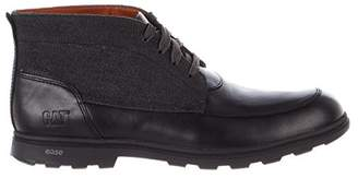 Caterpillar Men's Carnaby Canvas Fashion Sneaker