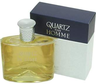 Molyneux Quartz By For Men. Eau De Toilette Spray 3.3 Ounces