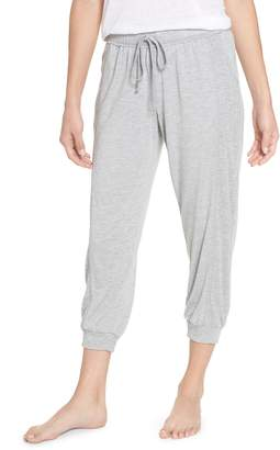 Splendid Crop Pajama Pants