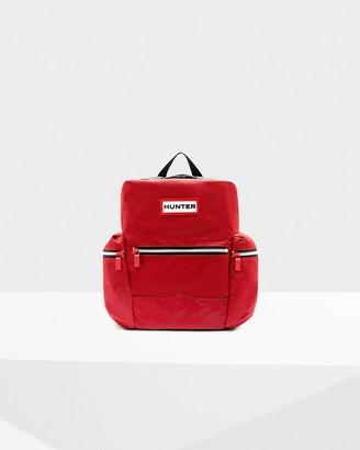 Hunter Mini Top Clip Backpack - Nylon