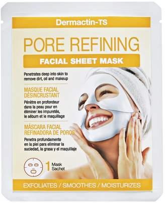 Dermactin-TS Dermactin Ts Pore Refining Facial Sheet Mask