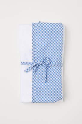 H&M Hooded Towel - Blue