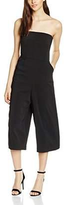 Filippa K Women's Tailored Pantsuit Jumpsuits,Medium