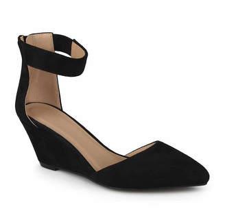 Journee Collection Kova Womens Slip-On Shoes