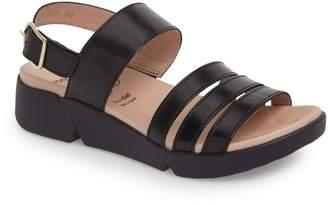 Wonders A-8004 Sandal
