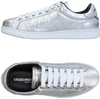 DSQUARED2 Low-tops & sneakers - Item 11271318BT