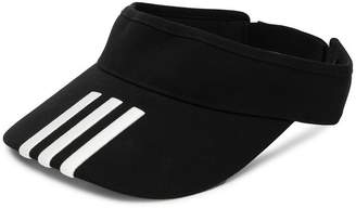Y-3 three-stripes visor