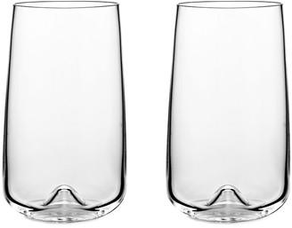 Normann Copenhagen Long Drink Glasses