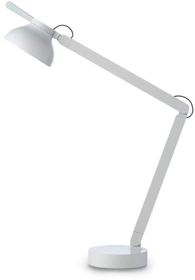 Hay - PC Tischleuchte, hellgrau (RAL 7035)