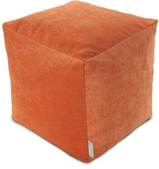 Generic Majestic Home Goods Villa Bean Bag Cube