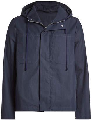 Trs Bien Jacket with Hood