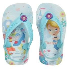 Havaianas Baby Disney(R) Princess Flip Flop
