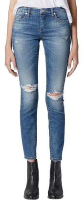 Blank NYC BLANKNYC The Reade Ripped Skinny Jeans