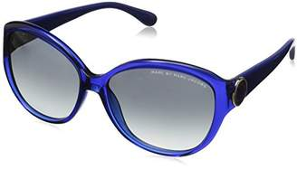 Marc by Marc Jacobs Women's MMJ384S Round Sunglasses