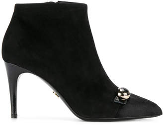 Loriblu embellished ankle boots