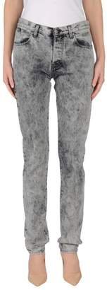 Karl Lagerfeld Denim trousers