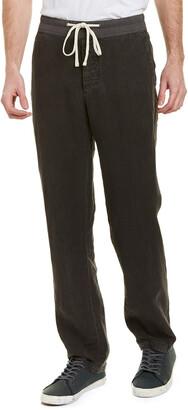 James Perse Utility Linen Pant