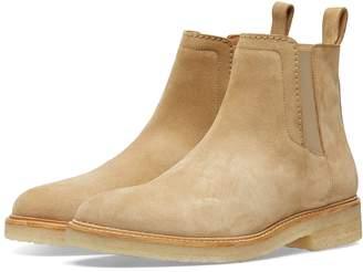 Zespà Suede Chelsea Boot