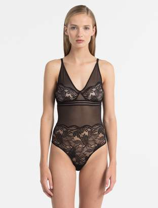 Calvin Klein perfectly fit slipcover bodysuit