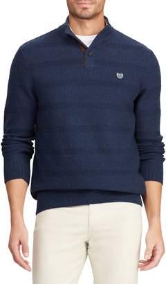 Chaps Big Tall Cotton Sweater