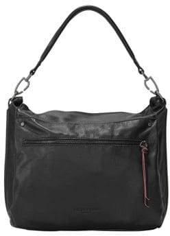Liebeskind Berlin Miramar Sporty Leather Hobo Bag