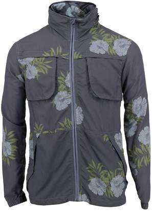 Dune Lords of Harlech Jacket In Tropicana Black