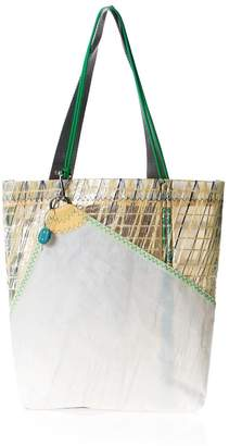 huner - Tote Bag 0044 With White Pocket