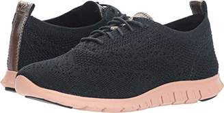 Cole Haan Women's Zerogrand Knit Winterized Sneaker