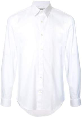 Cerruti classic long-sleeved shirt