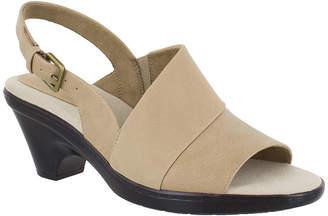 Easy Street Shoes Womens Irma Heeled Sandals
