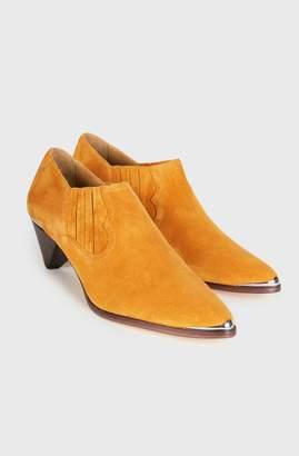 Joie Baler Suede Boot