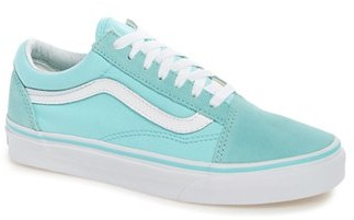 Vans 'Old Skool' Sneaker (Women) $59.95 thestylecure.com