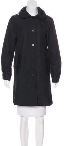 Marc by Marc Jacobs Rain Coat w/ Tags