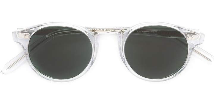 Cutler & Gross teashade sunglasses